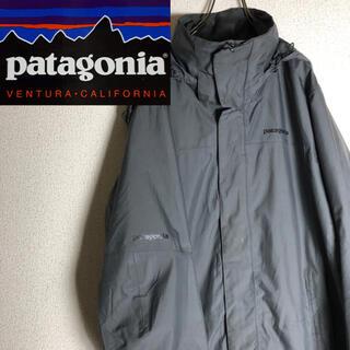 パタゴニア(patagonia)のPatagonia パタゴニア マウンテンパーカー h2no Lサイズ(マウンテンパーカー)