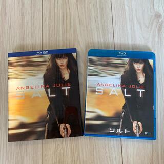 ソルト Blu-ray&DVDセット Blu-ray(外国映画)