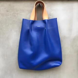 Hender Scheme - hender scheme エンダースキーマ piano bag blue