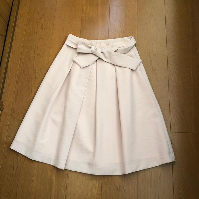 OPAQUE.CLIP(オペークドットクリップ)のOPAQUE CLIP  スカート レディースのスカート(ひざ丈スカート)の商品写真