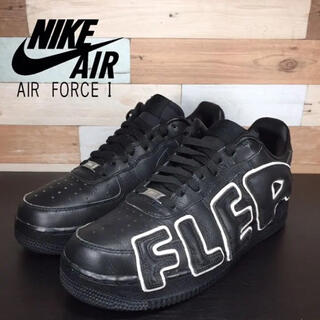 ナイキ(NIKE)のNIKE CPFM AIR FORCE 1 LOW BY YOU 27cm(スニーカー)