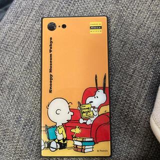 スヌーピー(SNOOPY)のスヌーピー iPhone7.8.SE2(iPhoneケース)