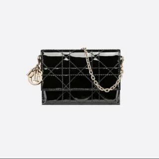 Christian Dior - Dior(ディオール) LADY DIOR NANO ポーチ