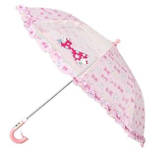 クーラクール(coeur a coeur)のクーラクール ハローキティ コラボ 傘 キムラタン 45cm サンリオ(傘)