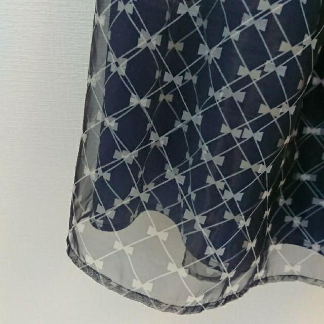 TOCCA(トッカ)のお値下げ♪【130】TOCCA スカート キッズ/ベビー/マタニティのキッズ服女の子用(90cm~)(スカート)の商品写真