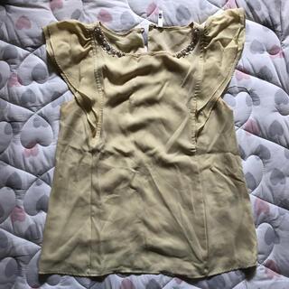 ジャスグリッティー(JUSGLITTY)のジャスグリッティー☆カットソー(Tシャツ/カットソー(半袖/袖なし))
