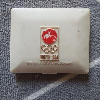 東京オリンピック記念メダル 64年(その他)