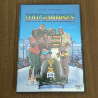 クール・ランニング DVD(外国映画)