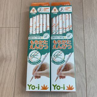 【新品・未使用】鉛筆 B 2ダース  まとめ売り(鉛筆)