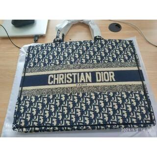 クリスチャンディオール(Christian Dior)のクリスチャンディオール シグネチャー バック(その他)