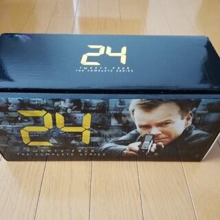 24 -TWENTY FOUR-」コンプリートbox(外国映画)
