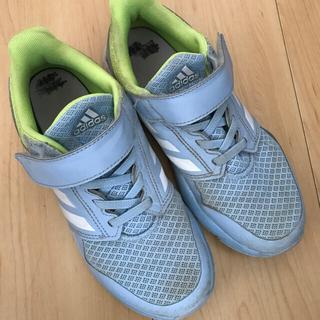 アディダス(adidas)の*adidas*アディダス*フィット&シューズ 21センチ(スニーカー)