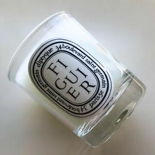 diptyque - 新品【送料込】Figuier diptyque candle 35g