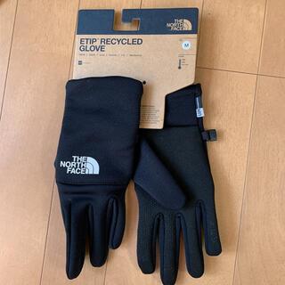 ザノースフェイス(THE NORTH FACE)のザノースフェイスグローブ 新品未使用(手袋)