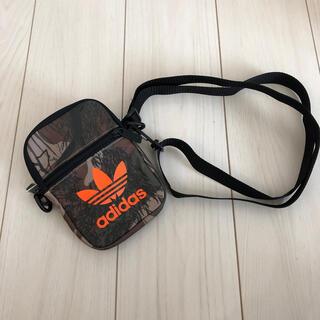 アディダス(adidas)のアディダス オリジナル ショルダーバッグ(ショルダーバッグ)