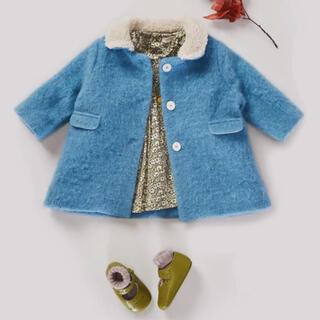 Caramel baby&child  - caramel コート