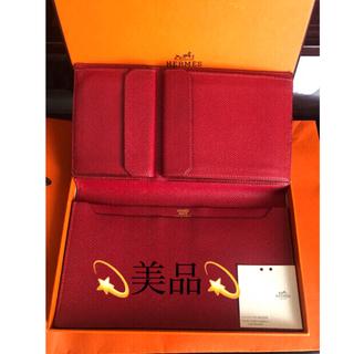 Hermes - 💫美品💫HERMES2つ折り長財布