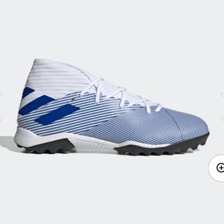アディダス(adidas)のネメシス 19.3 TF / フットサル用 / NEMEZIZ 19.3 (シューズ)