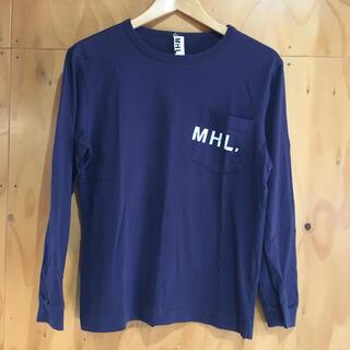 マーガレットハウエル(MARGARET HOWELL)のMHL ロンT アストロ様専用(Tシャツ/カットソー(七分/長袖))