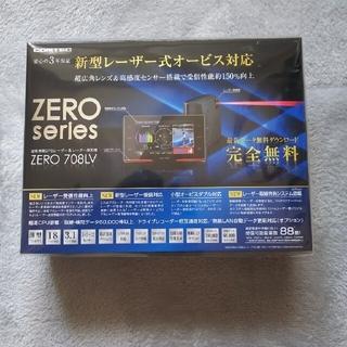 コムテック COMTEC レーザー&レーダー探知機 ZERO 708LV