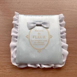 メゾンドフルール(Maison de FLEUR)のMaison de FLEUR ミラー 鏡(ミラー)