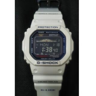 カシオ(CASIO)の【稼働品】レア  カシオ G-SHOCK GWX-5600C(腕時計(デジタル))