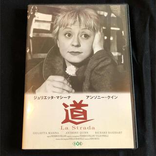 道 DVD(外国映画)
