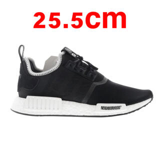 ネイバーフッド(NEIGHBORHOOD)のneighborhood adidas invisible NMD 25.5(スニーカー)