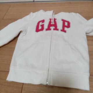 ギャップキッズ(GAP Kids)のGAPパーカー100(ジャケット/上着)