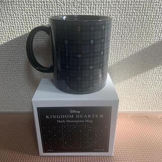 スクウェアエニックス(SQUARE ENIX)のキングダムハーツ マグカップ(グラス/カップ)