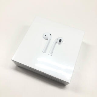 Apple - 正規品 Apple AirPods 第2世代