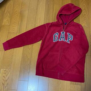 ギャップキッズ(GAP Kids)のGAP フリースパーカー(キッズ160cm)(その他)