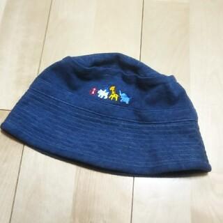 familiar - familiar 帽子 サイズ49 新品未使用