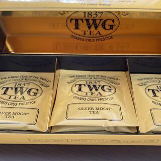 TWG  10パック(茶)