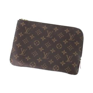 LOUIS VUITTON - LOUIS VUITTON ポーチ レディース