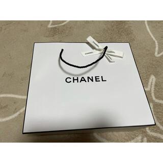 シャネル(CHANEL)のCHANEL シャネル コットン 100枚(コットン)