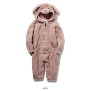 gelato pique -  【BABY】【Halloween限定】イヌモコ baby ロンパース