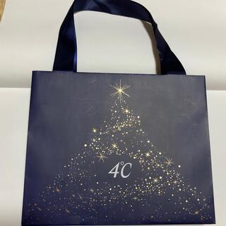 4℃ - 4℃  ショッピング袋