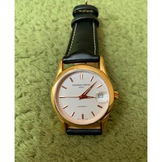 フレデリックコンスタント(FREDERIQUE CONSTANT)のFREDERIQUE CONSTANT フレデリックコンスタントオートマチック (腕時計(アナログ))
