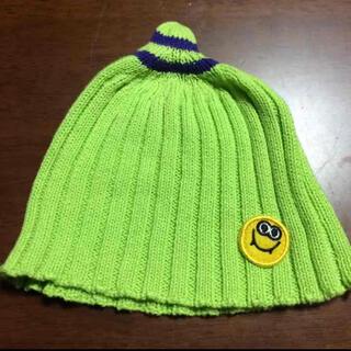 エフオーキッズ(F.O.KIDS)のF.O ブリーズ どんぐりニット帽(帽子)