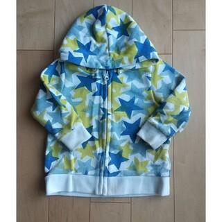 グラニフ(Design Tshirts Store graniph)のgraniph babyアウター パーカー サイズ90(ジャケット/上着)