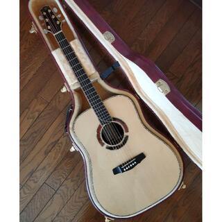美品!yokoyama guitars★TDN-GC★ヨコヤマギターズ★(アコースティックギター)