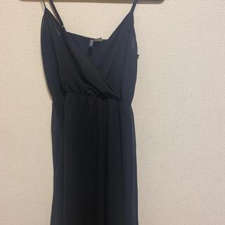 ザラ(ZARA)のシースルードレス 結婚式ドレス(ロングドレス)