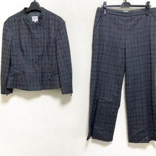 アルマーニ コレツィオーニ(ARMANI COLLEZIONI)のアルマーニコレッツォーニ サイズ44 L美品 (スーツ)