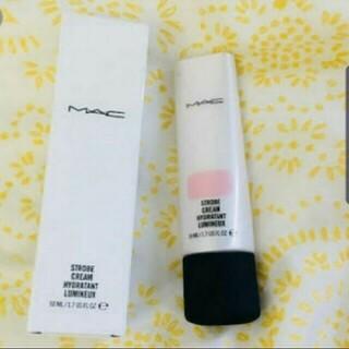 マック(MAC)のMAC ストロボクリーム ピンクライト(フェイスクリーム)