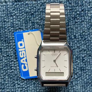 カシオ(CASIO)のカシオ 腕時計 メンズ(腕時計(アナログ))