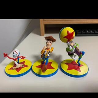トイストーリー4 Toys in sports(キャラクターグッズ)