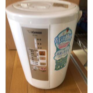 象印加湿器 EE-RH50