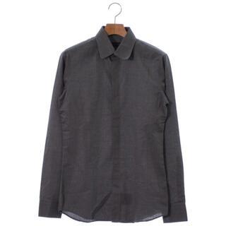 バーバリー(BURBERRY)のBURBERRY ドレスシャツ メンズ(シャツ)
