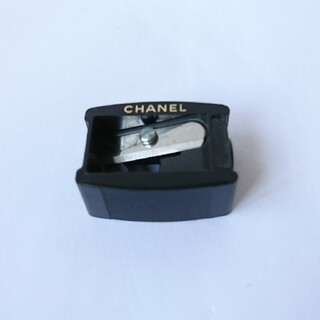 CHANEL - シャネル鉛筆削り